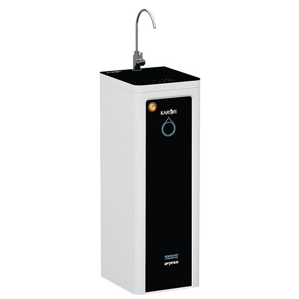 Máy lọc nước Karofi có khả năng xử lý nước giếng khoan hiệu quả