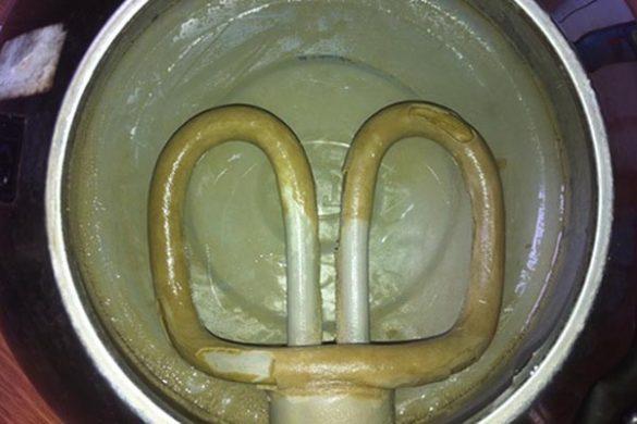 Nước cứng và các phương pháp xử lý nước cứng