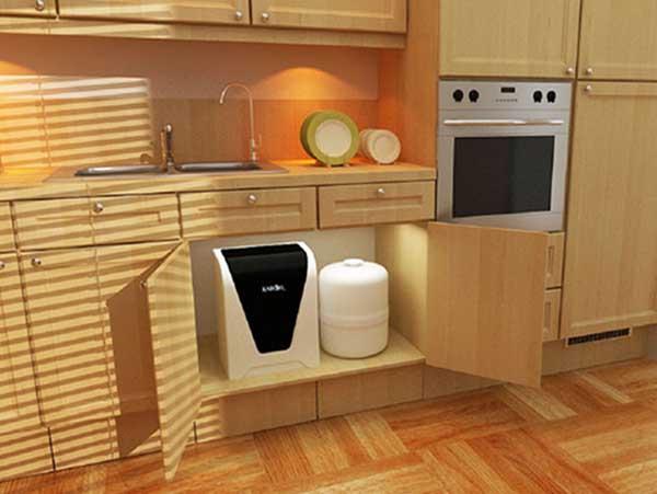 ưu điểm của máy lọc nước karofi