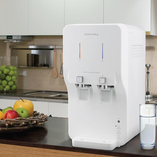 đánh giá máy lọc nước tốt nhất 2018