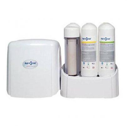 máy lọc nước tốt sản xuất tại Nhật Bản