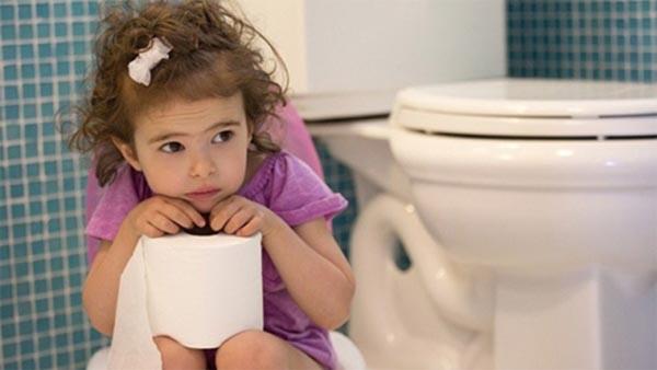 Bệnh tiêu chảy khiến cơ thể trẻ trở nên mệt mỏi