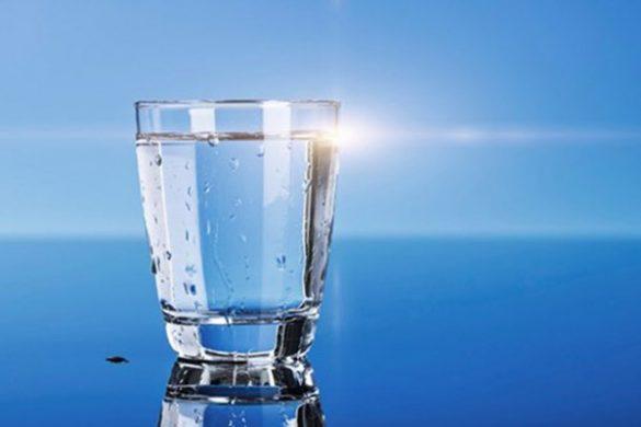 Vai trò của nước uống trong đời sống của chúng ta