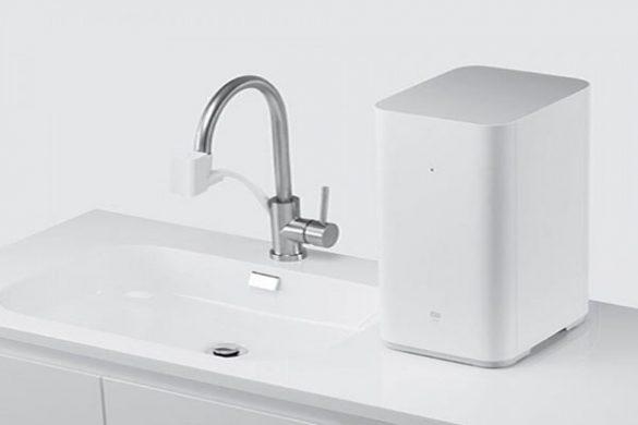 Đánh giá máy lọc nước Xiaomi có tốt không?