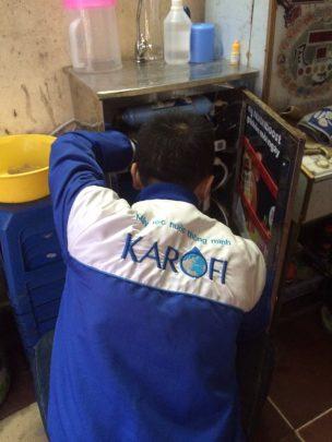 thuê máy lọc nước giá rẻ