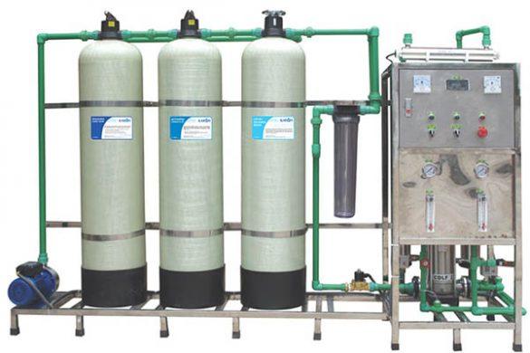tìm hiểu máy lọc nước công nghiệp