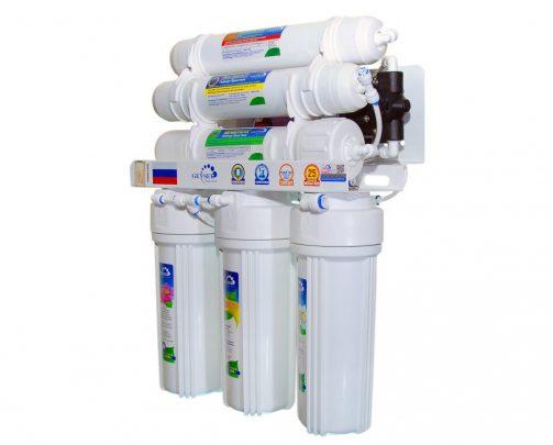 máy lọc nước geyser tốt không?
