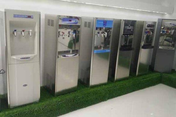 Đánh giá máy lọc nước Haohsing có tốt không từ chuyên gia?