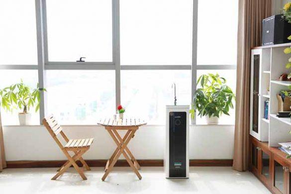 review máy lọc nước karofi optimus i2