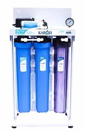 Máy lọc nước bán công nghiệp Karofi
