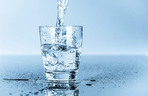 Uống nước lạnh có tốt cho sức khỏe 2