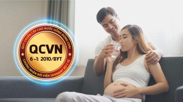 Chứng nhận an toàn QCVN